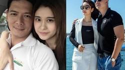 Ảnh tình tứ với Quỳnh Anh là chiêu trò PR phim mới của Bình Minh?