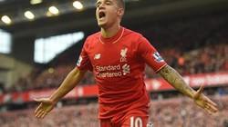 Tốp 5 bàn thắng đẹp nhất vòng 15 Premier League: Ngỡ ngàng Coutinho