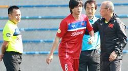 TIN SÁNG (5.12): HLV Park Hang-seo đang ép Tuấn Anh giải nghệ sớm?