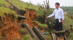 Nguy cơ vỡ đập nước, Quảng Trị đề nghị công bố tình trạng khẩn cấp