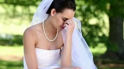 Tuyệt vọng vì trong ngày cưới mẹ đẻ ôm bụng bầu 8 tháng