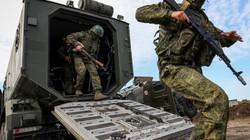 Putin điều 1.000 lính thủy quân Nga đến sát biên giới Triều Tiên