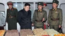 """""""Cú đấm"""" mạnh của Liên Hợp Quốc khiến Triều Tiên liêu xiêu"""