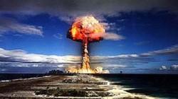 Báo Trung Quốc hướng dẫn cách sống sót khi bị tấn công hạt nhân