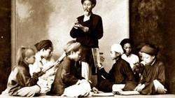 Vị vua đầu tiên đưa Toán học vào thi cử ở nước ta