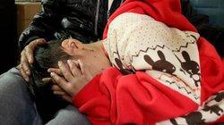Hà Nội: Nghẹn lòng tâm sự của bé trai 10 tuổi bị bố đánh đập dã man