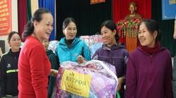 Hà Tĩnh: Hơn 500 suất quà đến với bà con vùng khó khăn Kỳ Tây