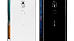 Nokia 7 thêm bản màu Matte White ra mắt tuần tới