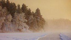 Những địa điểm trượt băng đẹp như thiên đường
