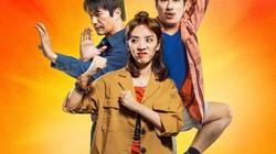"""""""Hoa hậu hài"""" Thu Trang mở màn phim Tết cùng thể loại hài võ thuật"""