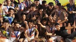 10 cầu thủ HAGL vào danh sách U21 Việt Nam