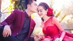 Chặng đường đến đám cưới của Lâm Khánh Chi và bạn trai kém 8 tuổi