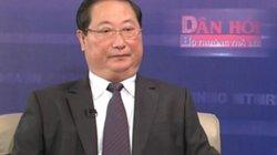 Nguyên Bộ trưởng, Chủ nhiệm Uỷ ban Dân tộc Giàng Seo Phử qua đời
