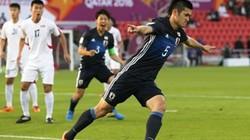 U23 Nhật Bản vùi dập U23 Triều Tiên với tỷ số cách biệt