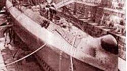 Vụ mất tích bí ẩn tàu ngầm nguyên tử Pháp