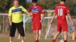TIN SÁNG (12.12): Chuyên gia Việt nhận xét bất ngờ về U23 Việt Nam của ông Park