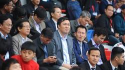 Ông Cao Văn Chóng nói gì về việc rời VPF?