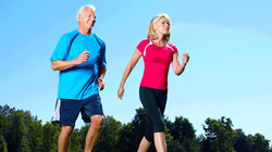 Không ngờ phải đi bộ theo cách này mới là phương pháp tốt cho sức khỏe