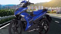 Bảng giá xe Yamaha tháng 12/2017: Sẵn sàng đón tết
