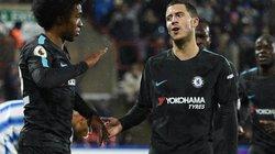 BXH, kết quả bóng đá rạng sáng 13.12: Chelsea thắng tưng bừng