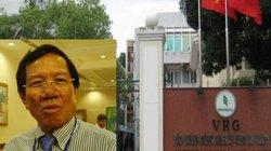 """Cựu Chủ tịch VRG Lê Quang Thung: """"Hạ cánh không an toàn'"""