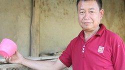 Làm giàu ở nông thôn: Ở nơi heo hút, lãi 140 triệu/năm nhờ gà thả vườn