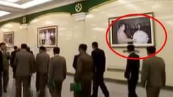 Bức ảnh hé lộ Triều Tiên có bom hạt nhân từ 10 năm trước