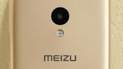 """Smartphone Meizu tầm trung sẽ """"đổ bộ"""" vào đầu năm tới"""