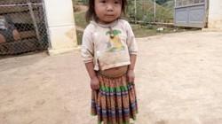 Rét đậm ở miền Bắc: Trẻ em vùng cao chân trần co ro trong giá buốt