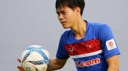 Đấu U23 Thái Lan, U23 Việt Nam nhận tin vui từ Văn Toàn