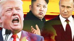 Putin bất ngờ bênh vực Triều Tiên