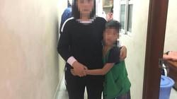 Quyết định bất ngờ của mẹ bé trai 9 tuổi bị bố đánh chi chít sẹo
