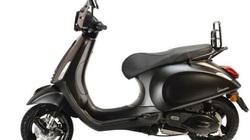 Vespa Saint Laurent X: Sự kết hợp của phong cách xe máy Ý và thời trang Pháp