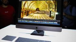 Chi hơn 300 triệu để tậu về chiếc iMac Pro mới đỉnh cao của Apple