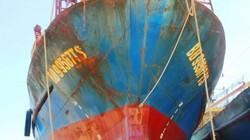 Đại Nguyên Dương từ chối bồi thường tàu 67: Không đúng pháp luật