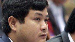 Cựu Bí thư Nguyễn Sự nhận trách nhiệm vụ GĐ Sở 30 tuổi Hoài Bảo