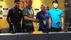 HLV Park Hang-seo khiến HLV U23 Thái Lan mất việc?