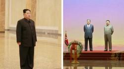 Hành động khác lạ của Kim Jong-un dịp lễ kỷ niệm quan trọng