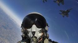 Các phi công tiêm kích Mỹ cảnh báo lạnh người Kim Jong-un