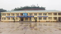 Quảng Ninh: Doanh nghiệp làm đường đường hỏng, xây trường trường nứt