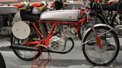 Những mẫu xe đua Honda vang danh thiên hạ (P2)