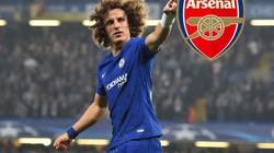 """Chuyển nhượng bóng đá (19.12): """"Bom tấn"""" từ chối gia nhập M.U, Arsenal định giá mua Luiz"""