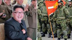 Tiết lộ đội quân bí mật sống chết vì Kim Jong Un