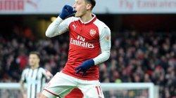 Top 7 bàn thắng đẹp nhất vòng 18 Premier League