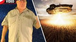 Hồi ức quân nhân Mỹ tiết lộ sốc về Khu vực 51 bí ẩn nhất hành tinh