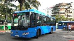 """TP.HCM: """"Thay máu"""" xe buýt, hành khách tăng trở lại"""