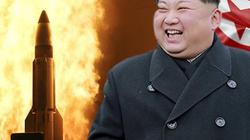 Tin thế giới: Sự thật ẩn giấu dưới lớp sóng gào thét Mỹ-Triều Tiên