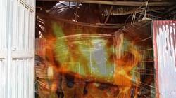 Những vụ cháy nổ ám ảnh nhất năm 2017