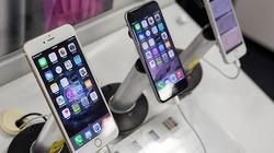 """Phát hiện nguyên nhân khiến iPhone 6S và 7 ngày càng """"rùa bò"""""""