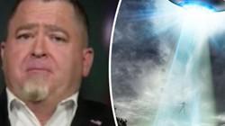 Cựu quan chức Lầu Năm góc tiết lộ sốc về người ngoài hành tinh